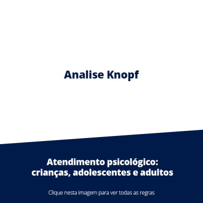 Analise Knopf