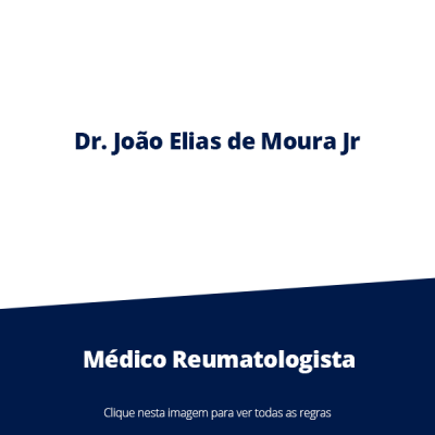 Dr. Joao Elias de Moura Junior