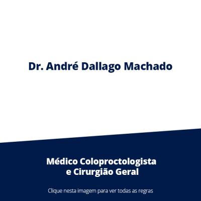 Dr. Andre Dallago Machado
