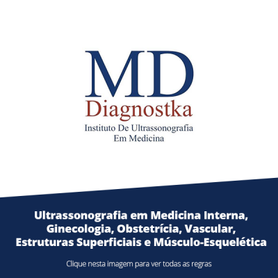 MD Diagnostka - Instituto de Ultrassonografia Em Medicina​