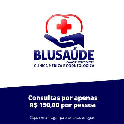 BluSaúde - Clinicas Integradas